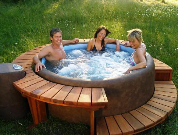 My Hot Tub Reviews The Best Hot Tub Reviews On The Net